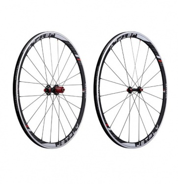 Novatec Jetfly Road bike wheelset 700C