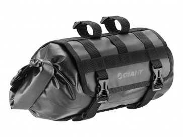Giant Scout Bikepacking Handlebar Bag Black