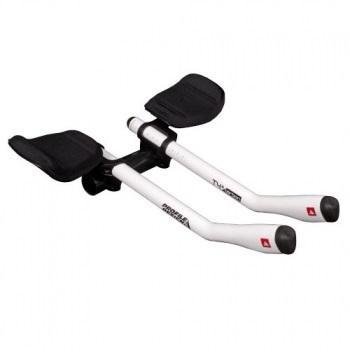 Profile Design T4 Plus Carbon Aerobar White
