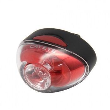Cateye TL-LD611-Rear Safety Light