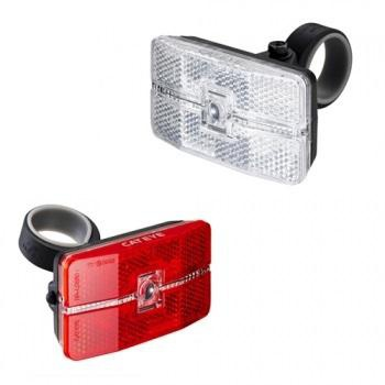 Cateye LD-570 Safety Light (Auto Reflex)
