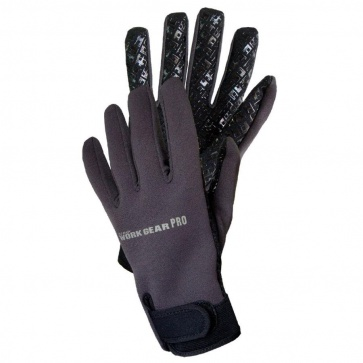 Gator Gloves Engineer Charcoal