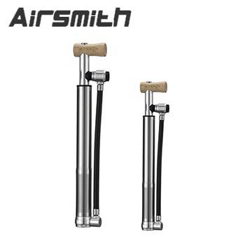Airsmith Pump 120psi Wood Handle HPL