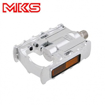 MKS FD-7 bicycle folding pedals