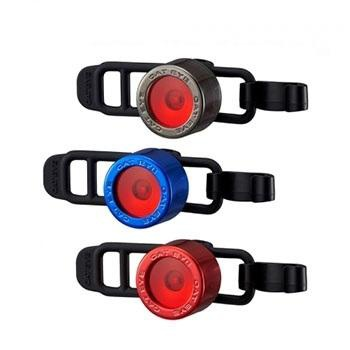 Cateye Nima 2 Rear Bike Safety Light (SL-LD135-R)