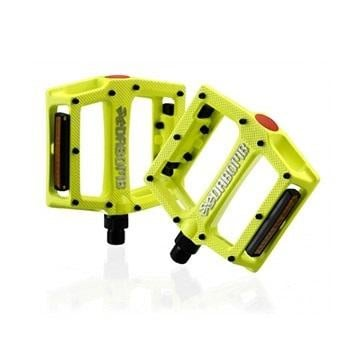 Dabomb Fireball Pedal (Neon Yellow)