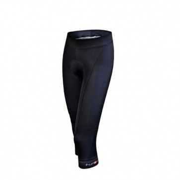Funkier Tortoli Pad C13 Womens Cycling Tights Black