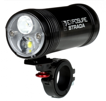 Exposure Lights Strada 800 Road Specific