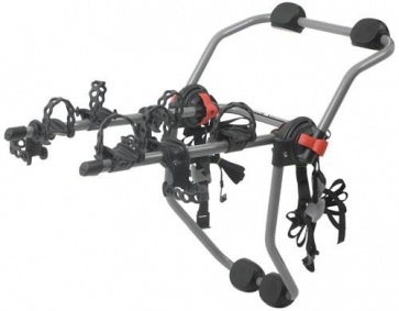 Yakima King Joe 3 Bike Trunk Rack