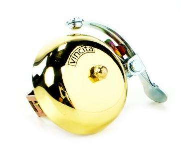 Vincita A080 Brass Bell