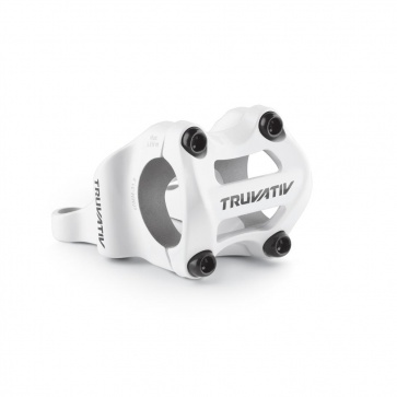 "Truvativ Holzfeller DIrect Mount 0"" Stem White"
