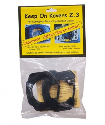Koop On Kovers Z.3 Speedplay Cleat Cover