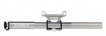 Airsmith Metal Road LG-XB Pressure Gauge Mini Pump 160Psi