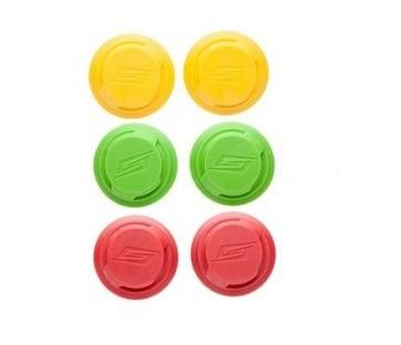Speedplay Zero Aero Walkable Cleat Buddies Kit 4 Colors