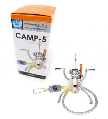 Kovea Camp5 Hose Gas Burner Stove KB-1006