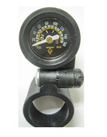 Topeak Gauge Set Replacement Kit TRK-G15