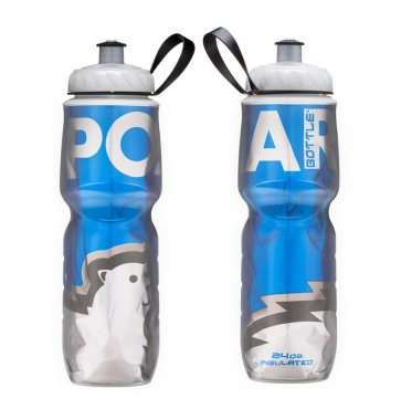 Polar Bottle Insulated Graphic Big Bear 24oz 2 Colors