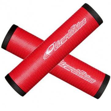 LizardSkins DSP Grips 30.3mm Red