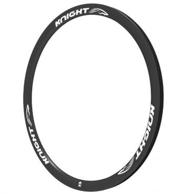Knight Composites 35 Carbon Disc Clincher Rim 700c White