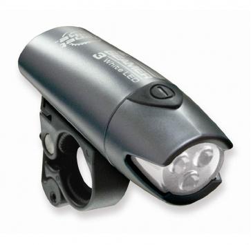 Planet Bike Beamer3 Torch Head LED Light