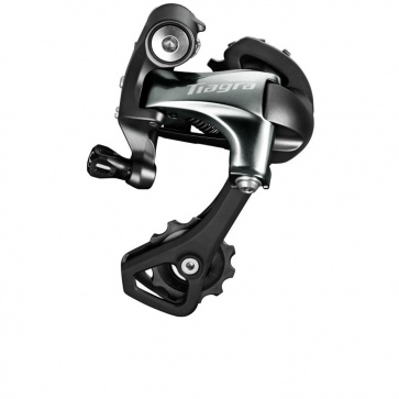 Shimano Tiagra 10s Rear Derailleur Medium IRD4700GS