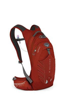 Osprey Raptor 6 Backpack Water Bladder 3L REd