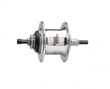Sturmey Archer XRF5-W Rim 130mm Old Hub 5 speed
