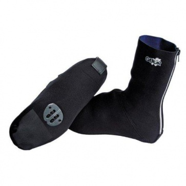 Gator Neoprene Deluxe Road Bike Booties