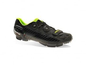 Gaerne Carbon G.Sincro MTB Shoes SPD Black