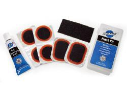 Parktool Vulcanizing Patch Kit VP-1 puncture emergency