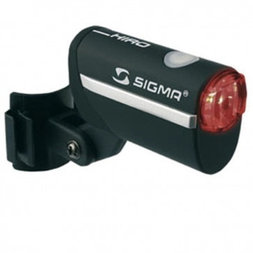 Sigma Hiro Rear Light
