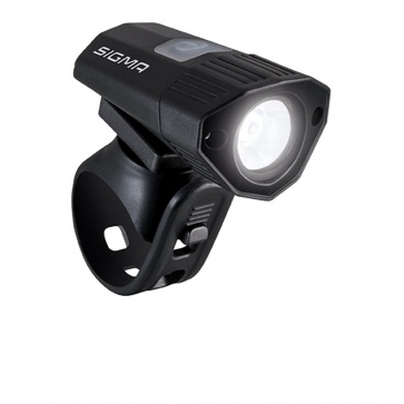 Sigma Buster 100 Head LED - Helmet Light
