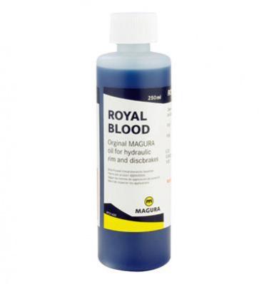 Magura Blood Hydraulic Brake Fluid 4oz