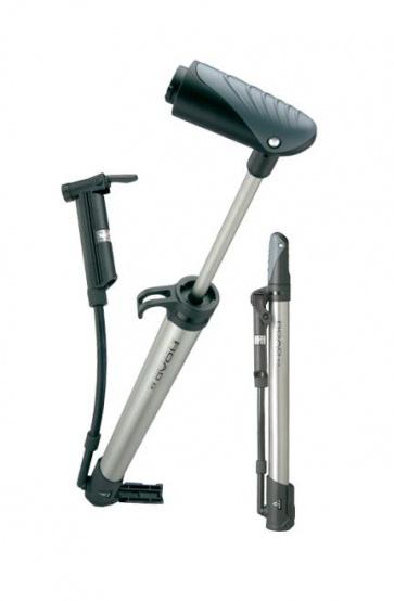 TOPEAK ROAD MORPH G BICYCLE AIR PUMP CYCLING