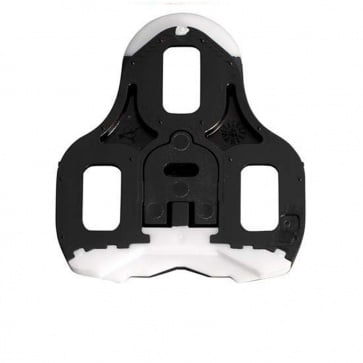 Look Keo Cleat 0 Degrees Float - Black