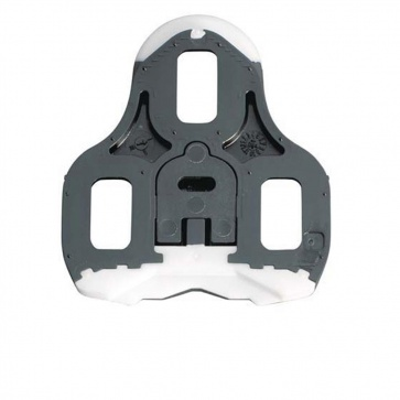 Look Keo Cleat 4.5 Degrees Float- Grey