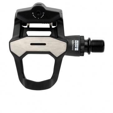 Look Keo 2 Pedal Max Carbon - Black