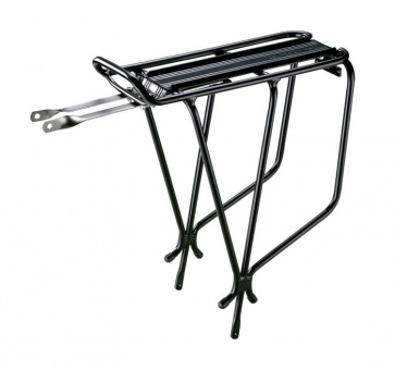 Topeak Super Tourist Tubular Rack with Spring Non-Disc 26-27.5inch TA2030-B
