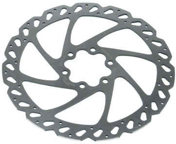 Hayes Brake Disc Rotor V6 160mm with Hardware