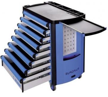 Unior 920PLUS1 Tool carriage Europlus Worktable