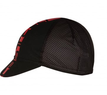 Castelli Inferno Cycling Cap Black