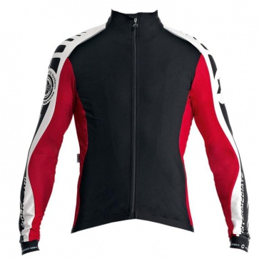 Assos iJ.Intermediate S7 Long Sleeve Jersey Redswiss