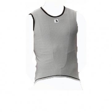 Etxeondo Mens Undershirt ARNAS XXL White-Black
