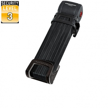 Trelock FS 300 Trigo Folding Lock - Black