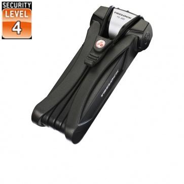 Trelock FS455 Folding Lock Zc401 Black