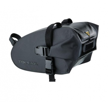 Topeak Wedge DryBag Large Strap Seat Bag TT9819B
