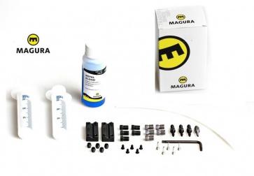 Magura BIcycle Cycling Bike Service Kit