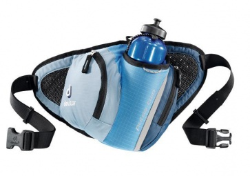 Deuter Pulse two Hip Sack Belt Bicycle Cycling Blue