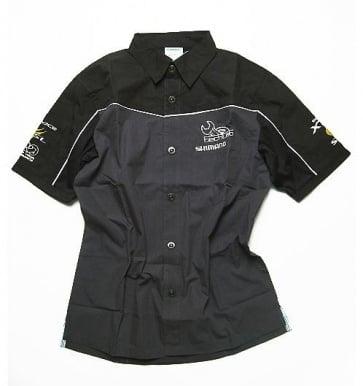 Shimano Mechanic Techlab Work Shirts