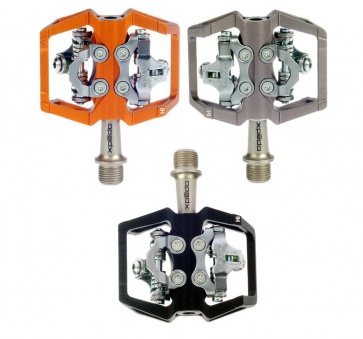 Xpedo Baldwin CR Cleat Pedals